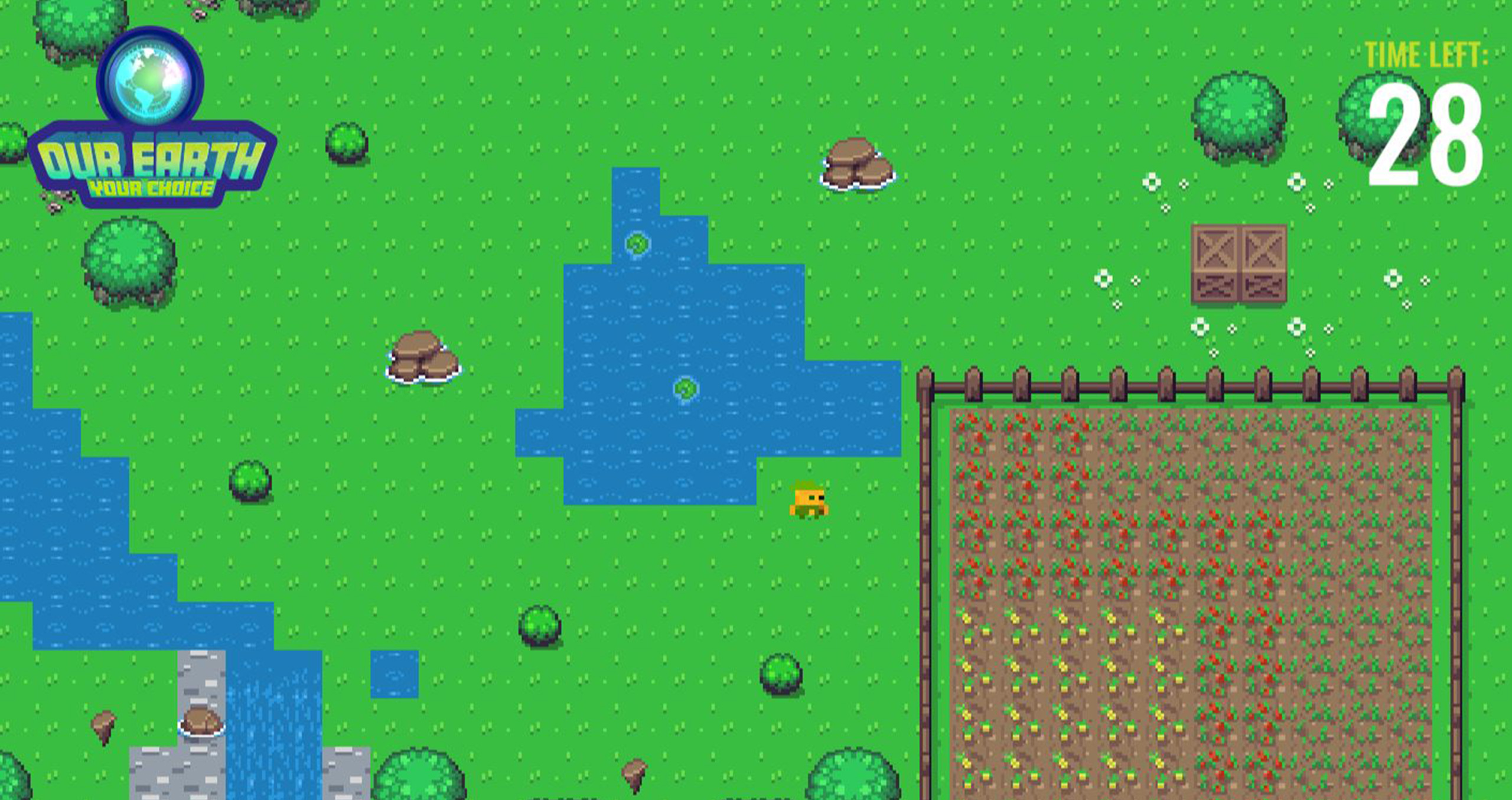 Leo's Playable Level Map