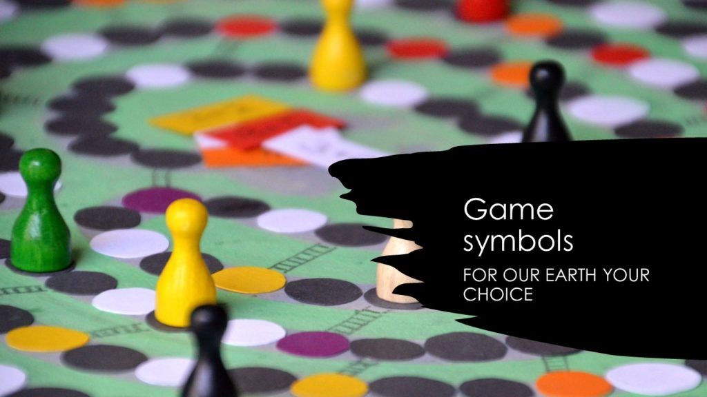 Game Symbols for OEYC